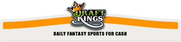 DraftKings: Daily Fantasy Sports for Cash